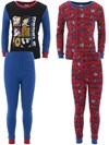 Lego Star Wars Rebels Cotton 2-Pack Pajamas for Boys