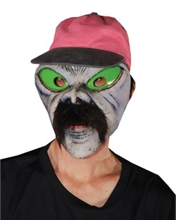 Adult Illegal Alien Mask