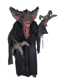 Creature Reacher Bat Costume