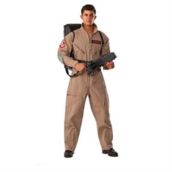 Grand Heritage Adult Ghostbusters Costume