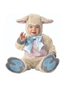 Toddler Lil Lamb Costume