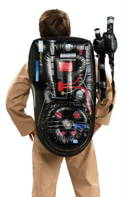 Kids Inflatable Ghostbusters Backpack