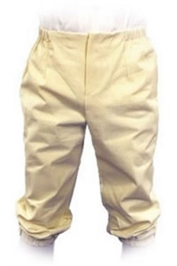 Adult Colonial Costume Breeches