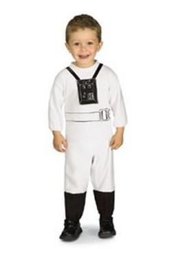 Infant X-Wing Fighter Pilot Costume