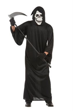 Teen Ghoul Costume