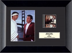 Star Trek IV: The Voyage Home Mini Filmcell USFC2791
