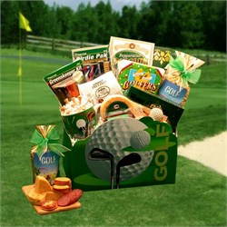 Golf Delights Gift Box - Large 85011