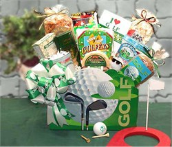 Golf Delights Gift Box - Small 85012
