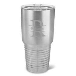 Stainless Steel 30 Oz. Double Wall Insulated Tumbler GC1523