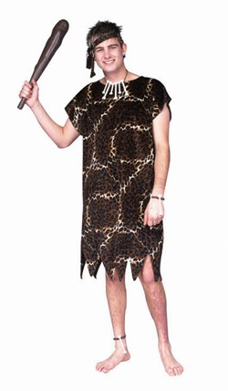 Adult Caveman Costume 80337