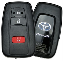 2017 Toyota Prius Smart Proxy Keyless Remote - refurbished